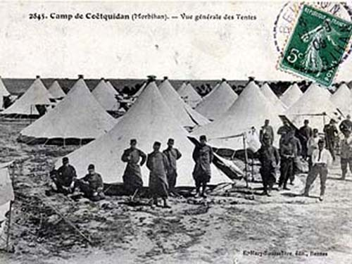 05 Tentes marabout