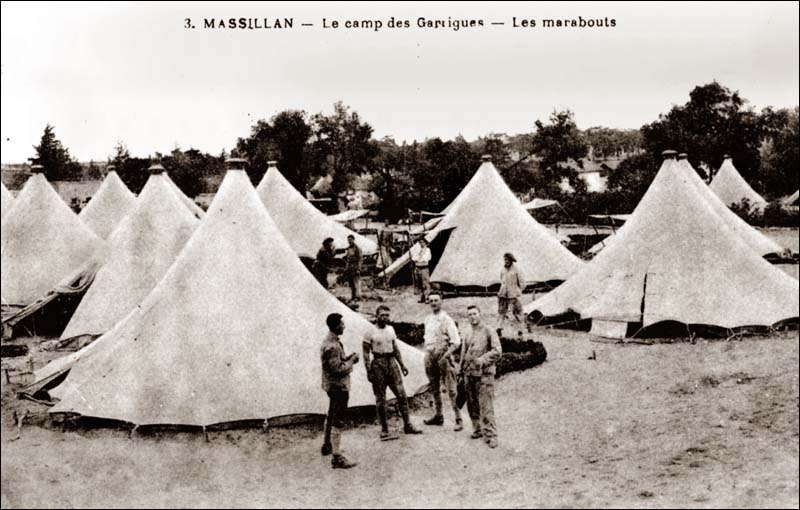 Camp Massillan 02