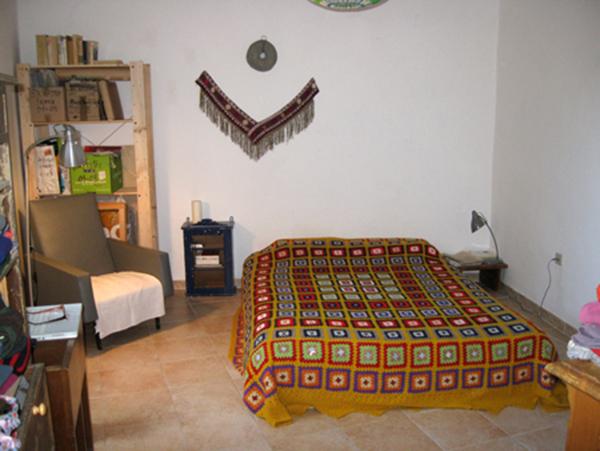 10 stanza letto