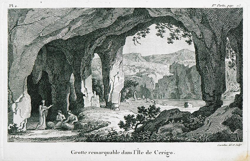 07 Castellan grotta