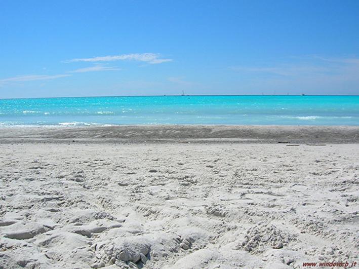 10 Spiaggia Rosignano
