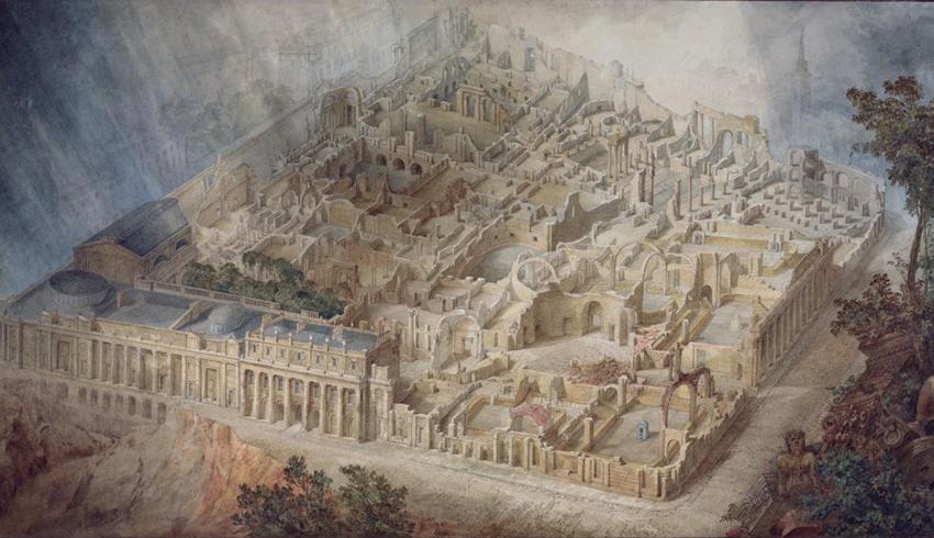 17 Gandy Bank of England 1830