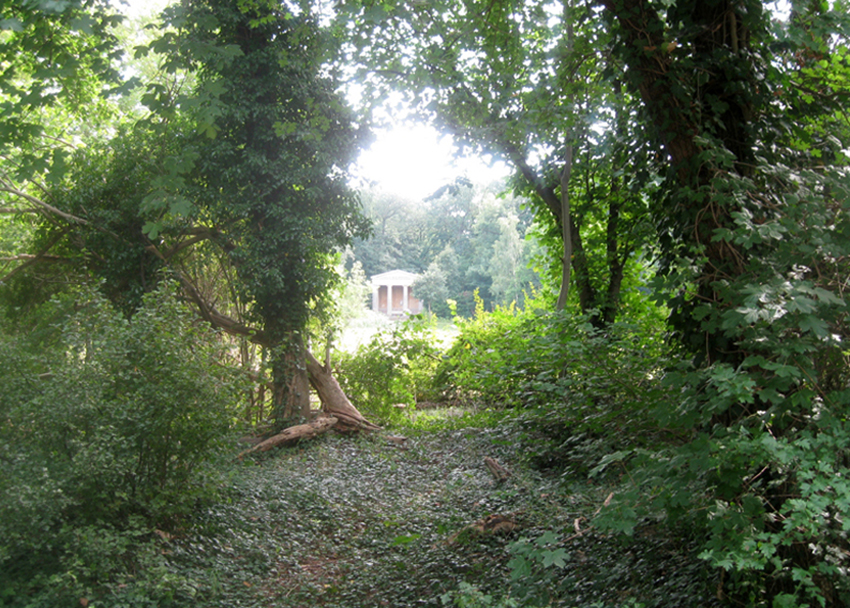 18 tempio dorico