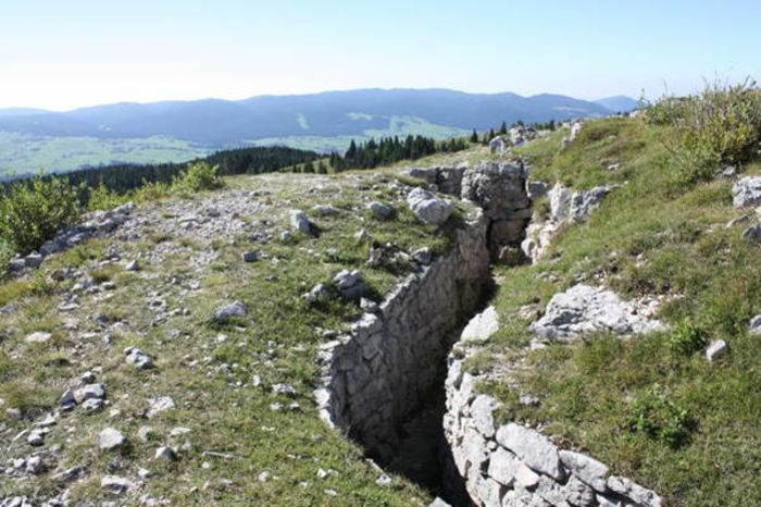 Monte Zebio