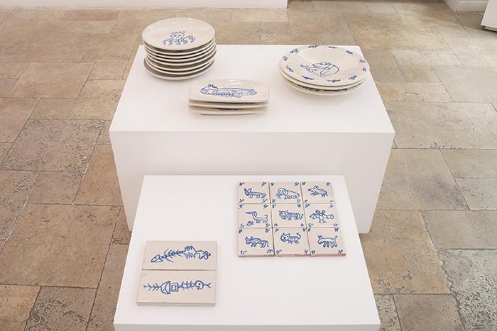 Spuglia ceramiche Flair
