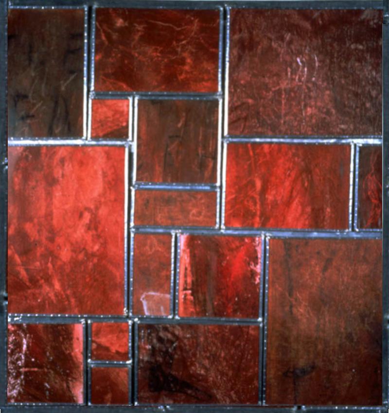 1989 Rosso a