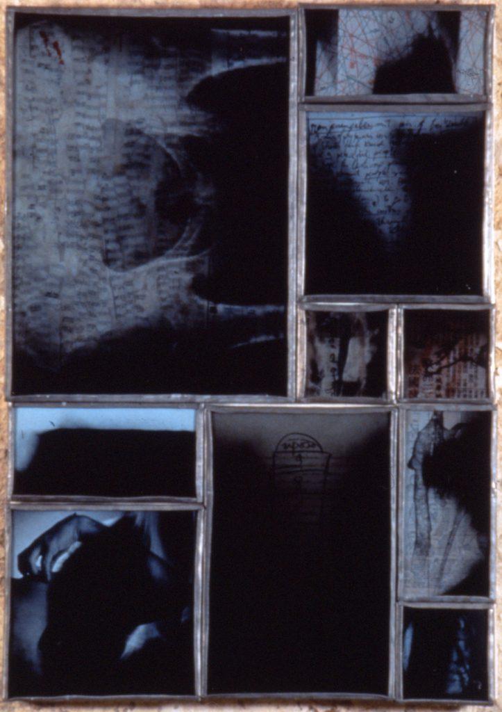 1992 Aschenglorie detail