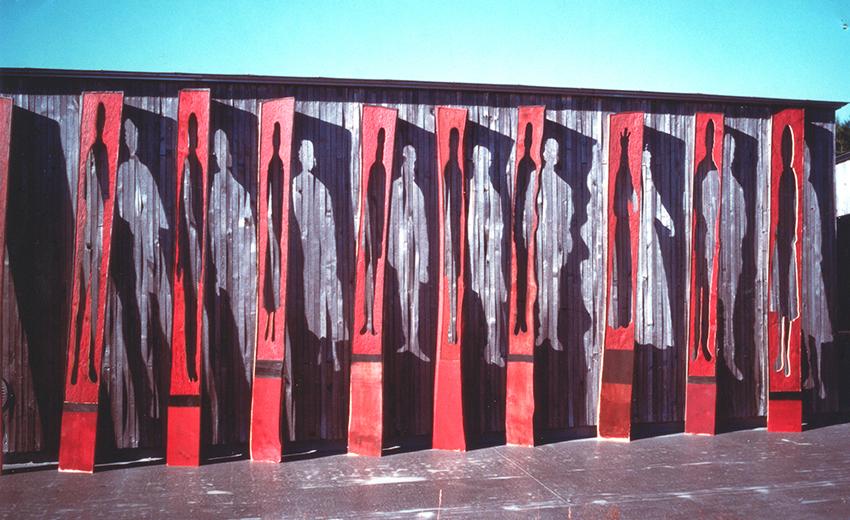 02 Laralia installation