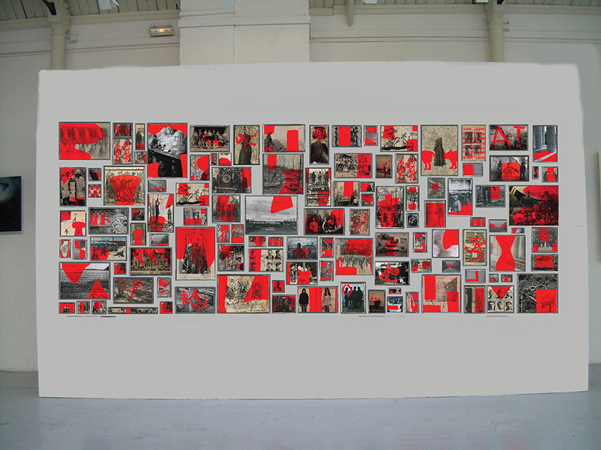 04 Millenovecento installation
