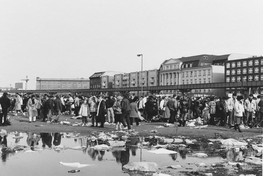 1990 Potsdamerplatz_1990 thomas grenz